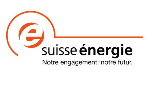 logo partner Suisse énergie